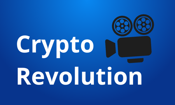 Einblick in die Cryptocurrency Revolution.